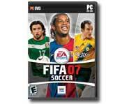 Download EA's FIFA 07 Soccer video game demo for free with this info!