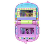 Picture of the Pixel Chix -Love 2 Shop Mall virtual friend.
