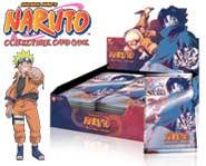 We review the ninja-packed Naruto card game's first expansion