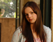 Check out Amber Tamblyn in her new flick, The Grudge 2!
