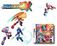 Use these game cheats for Mega Man ZX on the Nintendo DS to power up and unlock secrets!