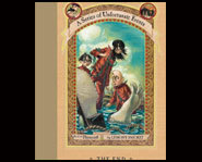 The End is the 13th and final book in Lemony Snicket's A Series Of Unfortunate Events.