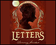 The Beatrice Letters by Lemony Snicket.