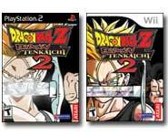Use these DBZ: Budokai Tenkaichi 2 PS2 game cheats to power up and unlock bonus fighting game characters!