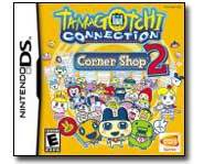 Open up your own Tama Mall and meet over 100 Tamagotchi in Tamagotchi Connection: Corner Shop 2 for Nintendo DS!