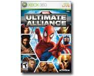 Use these Marvel: Ultimate Alliance game cheats to unlock bonus powers and clobber all the super-powered villains!