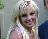 Britney Spears filed for divorce from her husband Kevin Federline in November 2006.