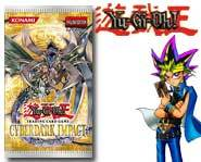 We review the new Yu-Gi-Oh! trading card game set: Cyberdark Impact!