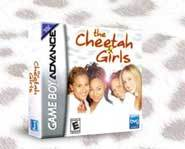 The Cheetah Girls need your help to get their thang on and make it big with Growl Power on the GBA!