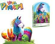 Get more Gamerscore points and bonus items with these Viva Piñata video game cheats for the Xbox 360!