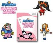 Unlock levels, bonus items and new game modes with these video game cheats for WarioWare: Smooth Moves for the Wii!