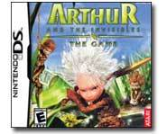 Play through the adventure of the movie, or raise a pet mul-mul, in this mini-game packed Nintendo DS game!