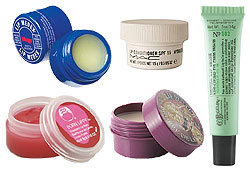 Check out these products to prevent and treat your dry, chapped lips.