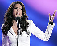 Audition for Canadian Idol and follow in the footsteps of Eva Avila!