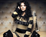 Katharine McPhee dropped her self-titled debut album on January 30, 2007.
