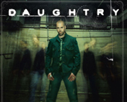 Chris Daughtry is the frontman for the band Daughtry.