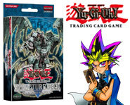 Unleash the power of the <b>machine monsters</b> with the new <b>Yu-Gi-Oh!</b> deck. We <b>review</b> the <b>cards</b> and gadgets right here!