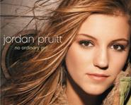 Jordan Pruitt's debut album, No Ordinary Girl, debuted January 23, 2007.