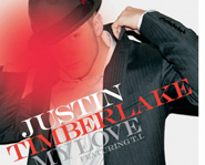 My Love is off of Justin Timberlake's album FutureSex/LoveSounds.