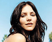 Katharine McPhee battled bulimia before going on to be the American Idol runner-up in 2006.
