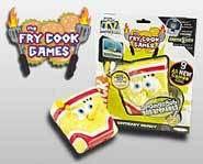 Enter the Fry Cook Games with SpongeBob SquarePants and test your Olympic skills in nine goofy games!