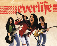 This album is Everlife's second self-titled CD.