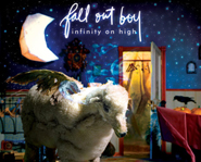Infinity on High is Fall Out Boy's fourth studio album.