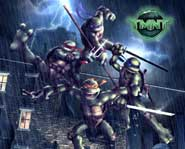 Download the heroes on a half shell for some butt-kicking mutant martial arts action with the TMNT game demo!