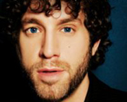 Elliott Yamin launched his self-titled debut on March 20, 2007.