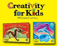 Build and decorate a legendary dragon or a cute dolphin with these puzzle kits. We review them here.