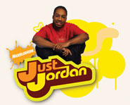 Just Jordan features pint-sized comedian Lil' JJ.