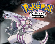 Pokemon Diamond and Pokemon Pearl are the newest video games to hit the Nintendo DS.
