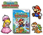 Flip 2D into 3D with Mario and crew as you save the Mushroom Kingdom from a new villain! Is this new game a blast? We review it!