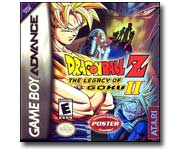 Find all the missing Nameks with this GBA Dragon Ball Z: The Legacy of Goku II video game walkthrough.