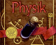 Physik is the third book in the Septimus Heap book series by Angie Sage.
