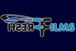 Apply for Samsung Fresh Films and you could be the next Steven Spielberg!