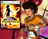 Get the 411 on shakin' it with Dance Dance Revolution Universe for the Xbox 360 with Gary's video game review!