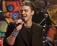 Justin Timberlake has released several solo albums including FutureSex/LoveSounds.