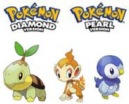 Catch the strongest Pokemon and beat the gym leaders with this Pokemon Diamond and Pearl game walkthrough!