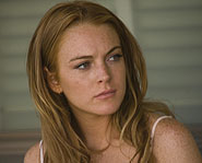Lindsay Lohan has entered rehab for the second time this year.