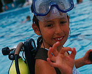 Club Med Passworld is exclusively for tweens and teens!