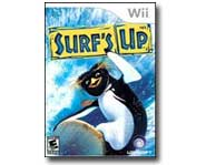 Join Cody and Chicken Joe for serious surfing action in this surf game for Xbox 360 and Wii! Here's our review.