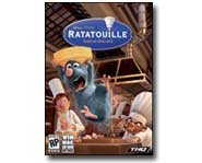 Join Remy, a rat with dreams of becoming a chef, in this free demo of the Ratatouille video game!
