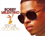 Special Occasion is Bobby Valentino's second album.