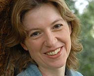 Julia Golding is the author of the Cat Royal book series.