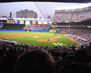 Yankee Stadium is one of the most historic sports venues in the world.