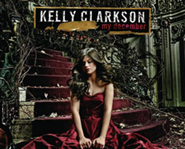 My Demember is Kelly Clarkson's third full length album.