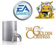Check out a PS3 price cut, a Golden Compass video, what's up with EA's family sports games for Wii and the 411 on Spyro the Dragon returning!