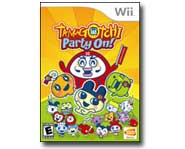 Bring a pillow, this new Tamagotchi game for Wii is going to put you to sleep!