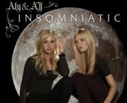Insomniac is Aly & AJ's third album.